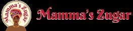 Mammas Zugar Logo